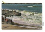 Bucerias Beach Mexico  Carry-all Pouch