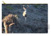 Buck And Does Carry-all Pouch