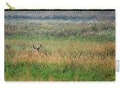 Buck In Field Carry-all Pouch