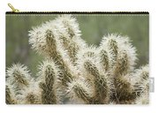 Buckhorn Cholla Carry-all Pouch