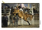 Bucking Bronco 1 Carry-all Pouch