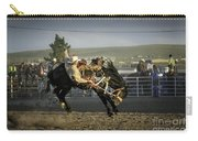 Bucking Bronco 2 Carry-all Pouch