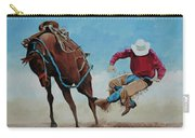 Bucking Bronco Carry-all Pouch