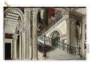 Buckingham House Stair Case Carry-all Pouch