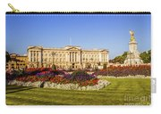 Buckingham Palace, London, Uk. Carry-all Pouch