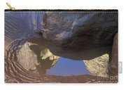Buckskin Gulch Reflection Carry-all Pouch
