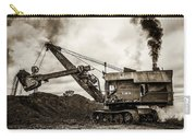 Bucyrus Erie Shovel Carry-all Pouch