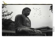Buda Carry-all Pouch