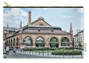 Budapest Central Market Exterior Carry-all Pouch