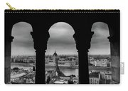 Budapest, Hungary Carry-all Pouch