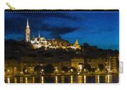 Budapest - Id 16236-104947-3830 Carry-all Pouch