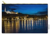 Budapest - Id 16236-105006-5202 Carry-all Pouch