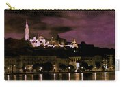 Budapest - Id 16236-105014-9910 Carry-all Pouch