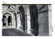 Budapest Shadows Carry-all Pouch