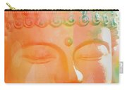 Buddah Glow Carry-all Pouch