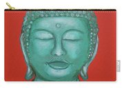 Buddah I Carry-all Pouch