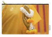 Buddha Blessing Carry-all Pouch