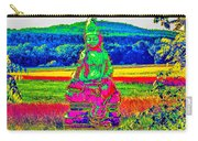 Buddha Dreaming Carry-all Pouch
