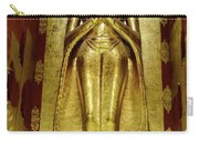Buddha Figure 1 Carry-all Pouch