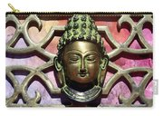 Buddha - Heavy Metal Carry-all Pouch
