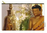 Buddha In India Carry-all Pouch