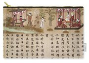 Buddha: Prince Gautama Carry-all Pouch