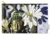 Buddha - Spring Carry-all Pouch