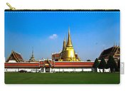 Buddhaist Temple Carry-all Pouch