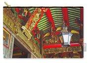 Nord Hoi Temple Ceiling Carry-all Pouch