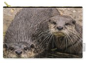 Buddies Carry-all Pouch