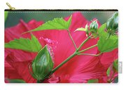 Buds Before Blooms Carry-all Pouch