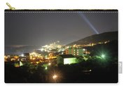 Budva At Night, Montenegro Carry-all Pouch