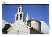 Budva, Montenegro  Carry-all Pouch