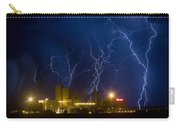 Budweiser  Brewery Storm Carry-all Pouch