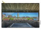 Buffalo New York Window Carry-all Pouch