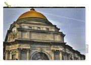 Buffalo Savings Bank Carry-all Pouch