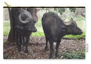 Buffaloes Carry-all Pouch