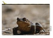 Bufo Bufo 2 Carry-all Pouch