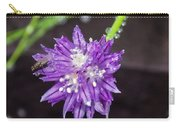 Bug Chilling Chive Carry-all Pouch