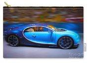 Bugatti Chiron 2 Carry-all Pouch