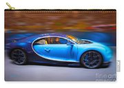 Bugatti Chiron 3 Carry-all Pouch