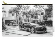 Bugatti Chiron 5 Carry-all Pouch