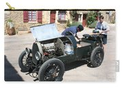 Bugatti Oldtimer Carry-all Pouch