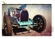 Bugatti Type 35c Carry-all Pouch