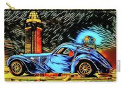 Bugatti Type 57 Atlantic 1930ies Carry-all Pouch