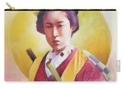 Bugeisha One Carry-all Pouch