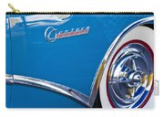 Buick Century Wheel Carry-all Pouch