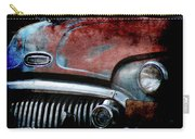 Buick Carry-all Pouch