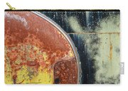 Buick Fender Abstract Carry-all Pouch