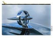 Buick Hood Ornament Carry-all Pouch